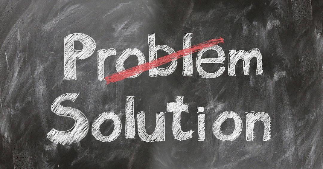 Verantwortung übernehmen- Lösungsorientiert handeln