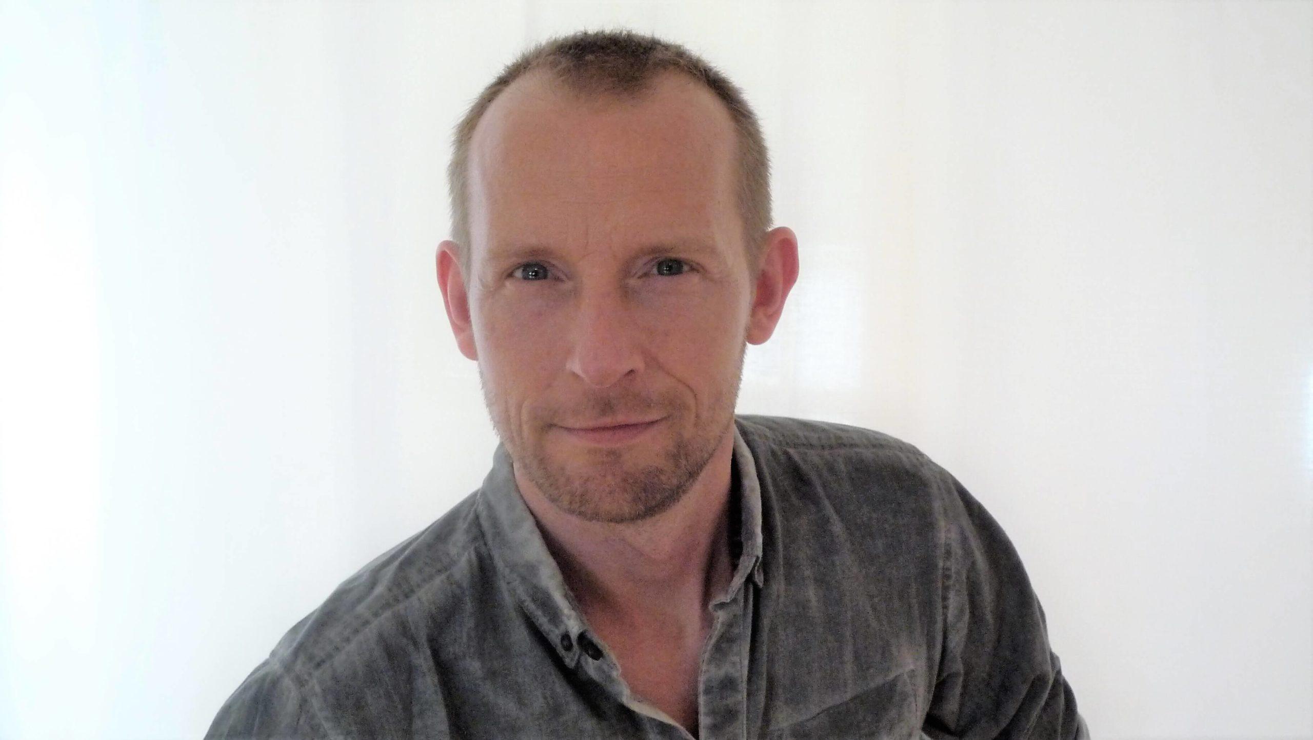 Portrait Fabian Edzard