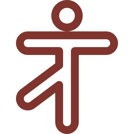 Icon körperorientiert